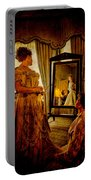 The Lady Of The House Portable Battery Charger