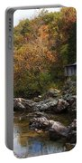 The Landscape By Klepzig Mill Portable Battery Charger