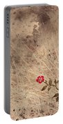 The Last Blossom Portable Battery Charger