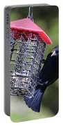The Last Of The Suet Portable Battery Charger