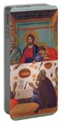 The Last Supper 1311 Portable Battery Charger