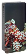 The Lion Dance Camarillo  Portable Battery Charger