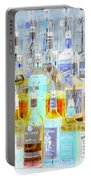 The Liquor Cabinet Portable Battery Charger