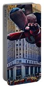 The Macy's Parade Portable Battery Charger