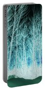 The Magic Forest Portable Battery Charger