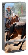 The Man From Snowy River Winner Portable Battery Charger