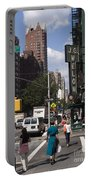 The Manhattan Sophisticate Portable Battery Charger
