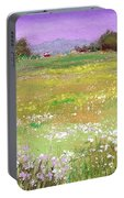The Meadow Portable Battery Charger