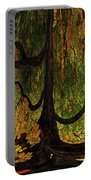 The Melting Tree Portable Battery Charger