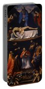 The Mendicantini Pieta 1616 Portable Battery Charger