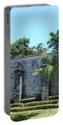 The Miami Monastery Portable Battery Charger