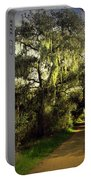 The Mighty Oaks Of Garland Ranch Park 2 Portable Battery Charger