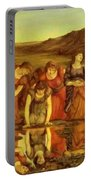 The Mirror Of Venus  Portable Battery Charger