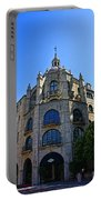 The Mission Inn Tower Portable Battery Charger