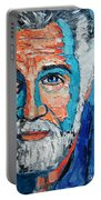 The Most Interesting Man In The World Portable Battery Charger