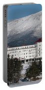 The Mount Washington Hotel Portable Battery Charger