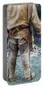 The Mountain Man Portable Battery Charger