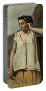 The Muse. History Portable Battery Charger