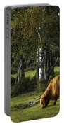 the New forest creatures Portable Battery Charger