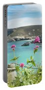The North Cornwall Coast Portable Battery Charger