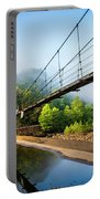 The Ocoee River Dam Portable Battery Charger
