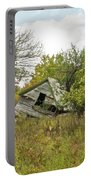 The Old Homestead And Orchard Portable Battery Charger