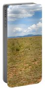 The Old Santa Fe Trail Portable Battery Charger