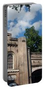 The Old Slave Market Museum In Charleston Portable Battery Charger