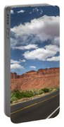 The Open Road - Utah Portable Battery Charger