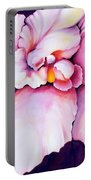 The Orchid Portable Battery Charger