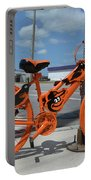 The Orioles Bicycle Portable Battery Charger
