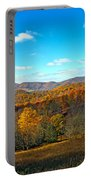 The Other Side Of The Road In Wv Portable Battery Charger