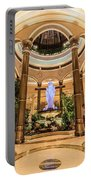The Palazzo Inside Main Entrance Very Wide Portable Battery Charger