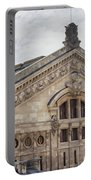 The Paris Opera Art Portable Battery Charger