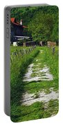 The Path Home Portable Battery Charger
