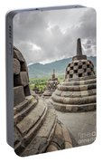 The Path Of The Buddha #2 Portable Battery Charger