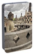 The Path Of The Buddha #4 Portable Battery Charger