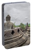 The Path Of The Buddha #5 Portable Battery Charger