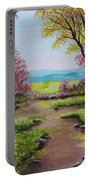 The Pathway To Heaven Portable Battery Charger