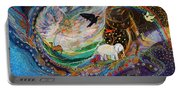The Patriarchs Series - Ark Of Noah Portable Battery Charger