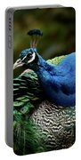 The Peacock - 365-320 Portable Battery Charger