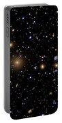 The Perseus Galaxy Cluster Portable Battery Charger
