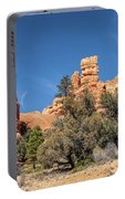 The Pillars Portable Battery Charger