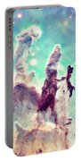 The Pillars Of Creation  Portable Battery Charger