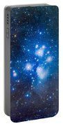 The Pleiades, Also Known As The Seven Portable Battery Charger