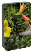 The Pollinatrix Portable Battery Charger