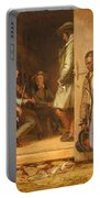 The Power Of Music, 1847 Portable Battery Charger