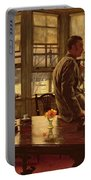 The Prodigal Son In Modern Life  The Departure Portable Battery Charger