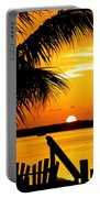 The Promise Portable Battery Charger by Karen Wiles