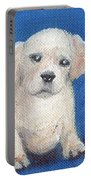 The Pups 1 Portable Battery Charger